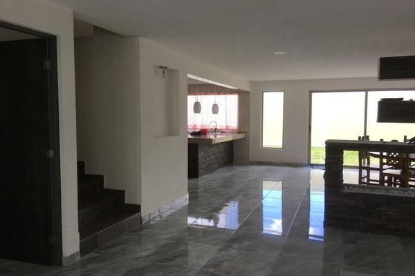 Foto de casa en venta en calle reforma , capultitlán centro, toluca, méxico, 19712321 No. 02