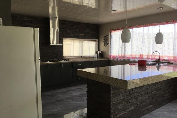 Foto de casa en venta en calle reforma , capultitlán centro, toluca, méxico, 19712321 No. 04