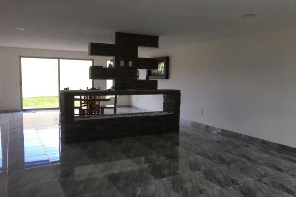 Foto de casa en venta en calle reforma , capultitlán centro, toluca, méxico, 19712321 No. 06