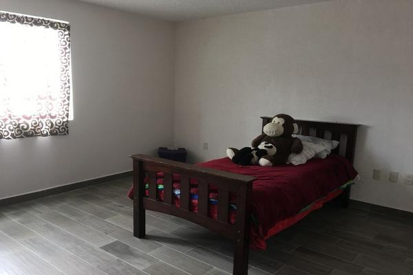 Foto de casa en venta en calle reforma , capultitlán centro, toluca, méxico, 19712321 No. 13