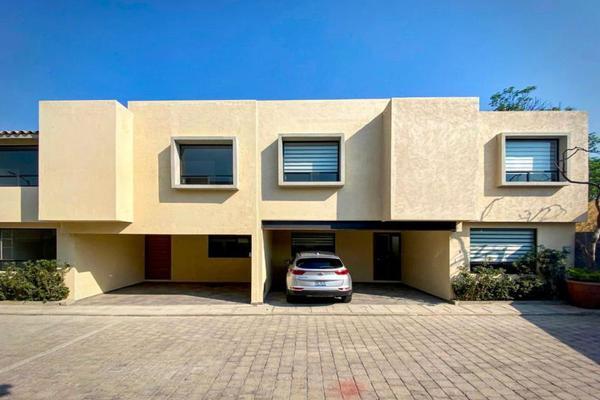 Foto de casa en venta en calle remedios 108, fuerte de guadalupe, cuautlancingo, puebla, 0 No. 02