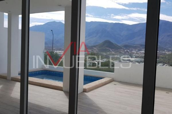 Foto de casa en venta en calle #, residencial vistalta, 64898 residencial vistalta, nuevo león , pedregal la silla 1 sector, monterrey, nuevo león, 13340759 No. 07