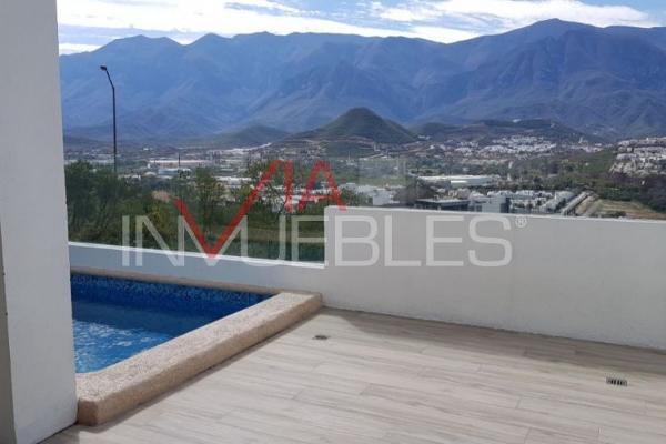 Foto de casa en venta en calle #, residencial vistalta, 64898 residencial vistalta, nuevo león , pedregal la silla 1 sector, monterrey, nuevo león, 13340759 No. 08