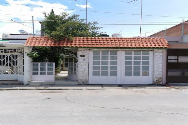 Foto de casa en venta en calle retorno guadalajara , benito juárez, tepeapulco, hidalgo, 16144485 No. 01