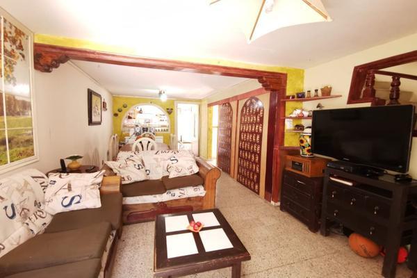 Foto de casa en venta en calle retorno guadalajara , benito juárez, tepeapulco, hidalgo, 16144485 No. 04