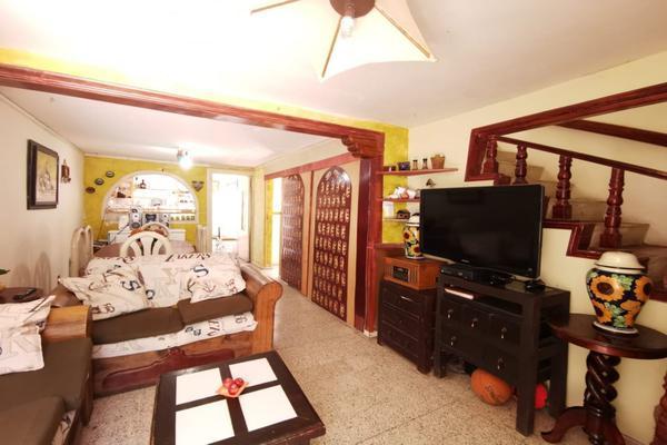 Foto de casa en venta en calle retorno guadalajara , benito juárez, tepeapulco, hidalgo, 16144485 No. 05
