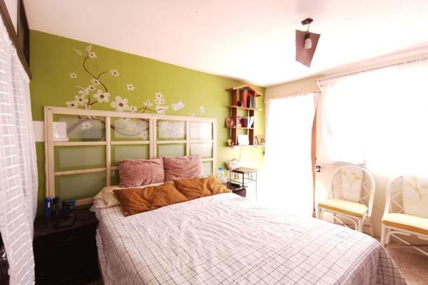 Foto de casa en venta en calle retorno guadalajara , benito juárez, tepeapulco, hidalgo, 16144485 No. 10
