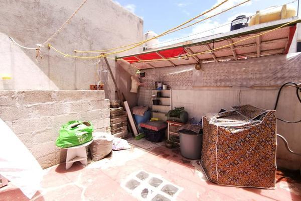 Foto de casa en venta en calle retorno guadalajara , benito juárez, tepeapulco, hidalgo, 16144485 No. 13