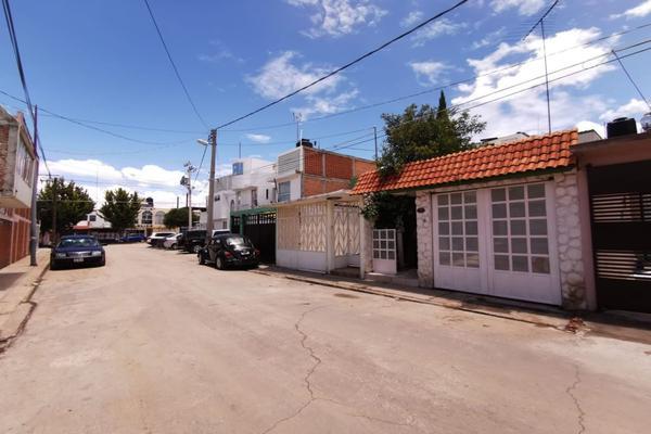 Foto de casa en venta en calle retorno guadalajara , benito juárez, tepeapulco, hidalgo, 16144485 No. 14