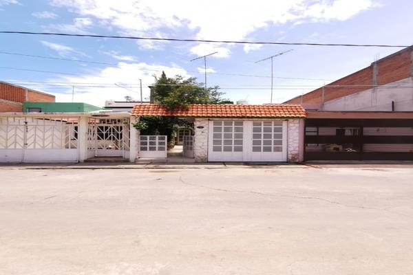 Foto de casa en venta en calle retorno guadalajara , benito juárez, tepeapulco, hidalgo, 16144485 No. 15