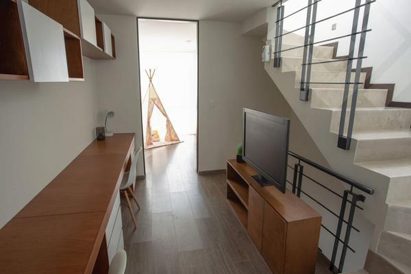 Foto de casa en venta en calle rinconada del camichín 1327, real de valdepeñas, zapopan, jalisco, 7481718 No. 04
