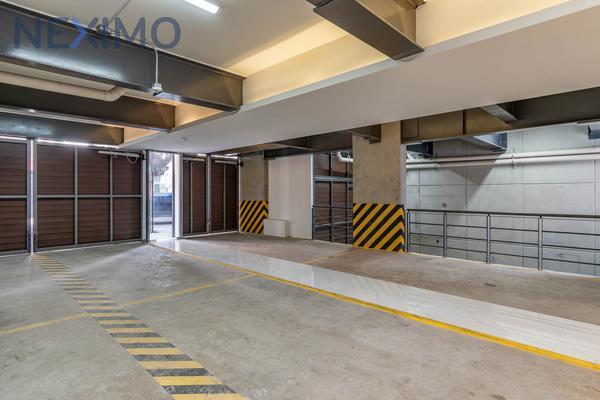 Foto de departamento en renta en calle río po 127, cuauhtémoc, cuauhtémoc, df / cdmx, 7531494 No. 19