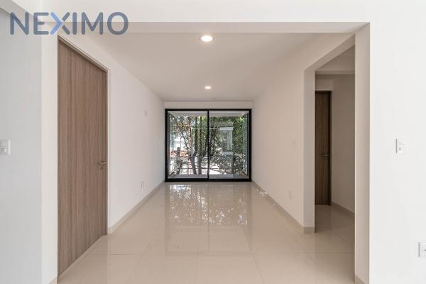 Foto de departamento en renta en calle río po 192, cuauhtémoc, cuauhtémoc, df / cdmx, 7531494 No. 10