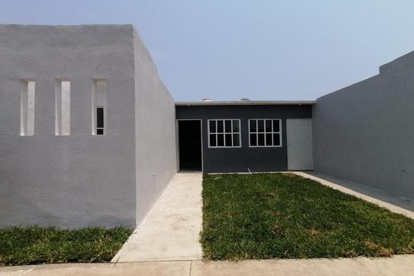 Foto de casa en venta en calle rio rhin 100, lomas del rio medio, veracruz, veracruz de ignacio de la llave, 0 No. 02