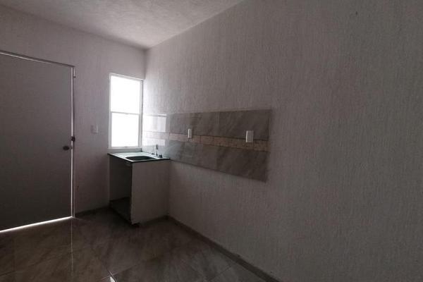 Foto de casa en venta en calle rio rhin 100, lomas del rio medio, veracruz, veracruz de ignacio de la llave, 0 No. 03