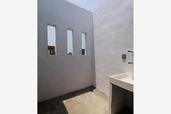 Foto de casa en venta en calle rio rhin 100, lomas del rio medio, veracruz, veracruz de ignacio de la llave, 0 No. 11