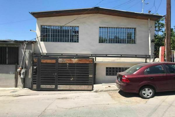 Foto de casa en venta en calle río tecate , torres del lago, tijuana, baja california, 20370264 No. 01