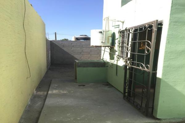 Foto de casa en renta en calle rojo 378 e/art. 115 y esmeralda, fraccionamiento arcoiris 378, ayuntamiento, la paz, baja california sur, 8873247 No. 09