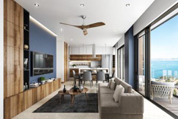 Foto de casa en condominio en venta en calle sagitario 150, conchas chinas, puerto vallarta, jalisco, 14809737 No. 01