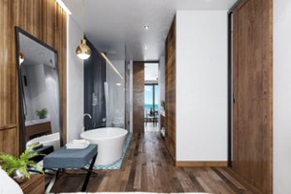 Foto de casa en condominio en venta en calle sagitario 150, conchas chinas, puerto vallarta, jalisco, 14809781 No. 02