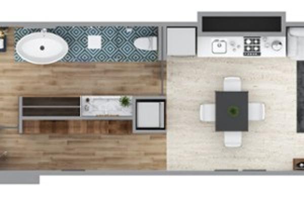 Foto de casa en condominio en venta en calle sagitario 150, conchas chinas, puerto vallarta, jalisco, 0 No. 03