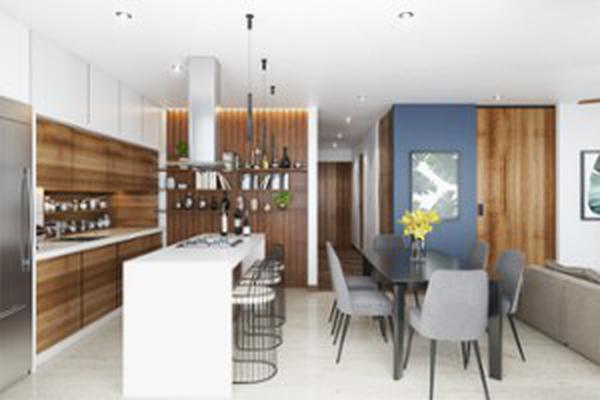 Foto de casa en condominio en venta en calle sagitario 150, conchas chinas, puerto vallarta, jalisco, 14830180 No. 03