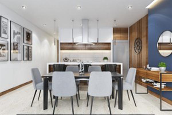 Foto de casa en condominio en venta en calle sagitario 150, conchas chinas, puerto vallarta, jalisco, 14870397 No. 02