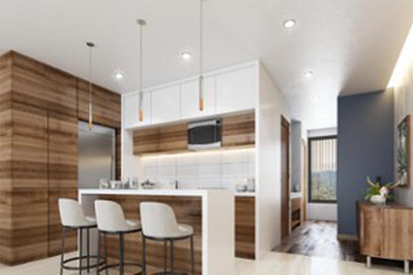 Foto de casa en condominio en venta en calle sagitario 150, conchas chinas, puerto vallarta, jalisco, 14870453 No. 03