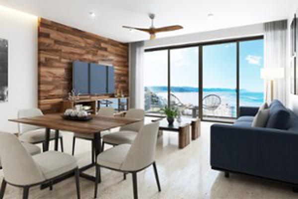 Foto de casa en condominio en venta en calle sagitario 150, conchas chinas, puerto vallarta, jalisco, 14870494 No. 01