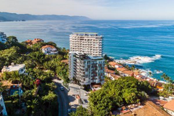 Foto de casa en condominio en venta en calle sagitario 150, conchas chinas, puerto vallarta, jalisco, 14870509 No. 03