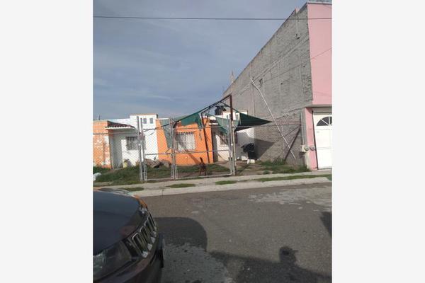 Foto de casa en venta en calle san andres n/d, paseo santa fe, tarímbaro, michoacán de ocampo, 17157525 No. 01