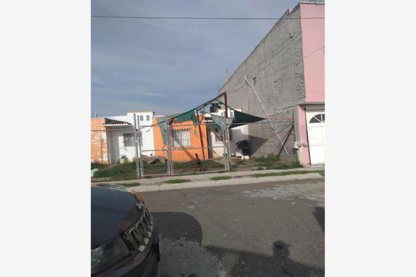 Foto de casa en venta en calle san andres n/d, paseo santa fe, tarímbaro, michoacán de ocampo, 17157525 No. 02