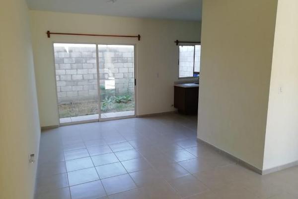 Foto de casa en renta en calle san carlos 32, san agustin, tlajomulco de zúñiga, jalisco, 7673006 No. 02