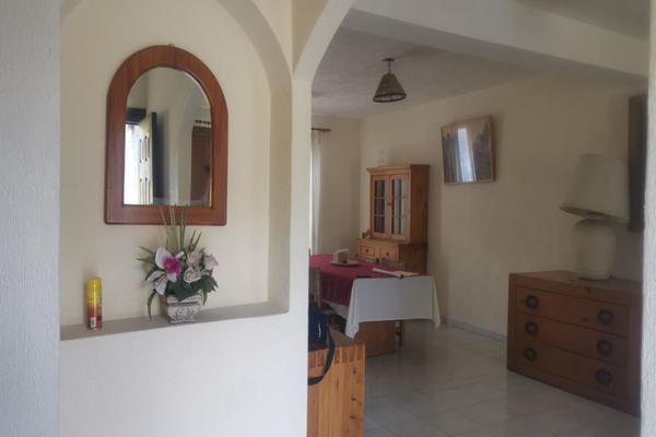 Foto de casa en renta en calle san felipe , hacienda la galia, toluca, méxico, 14030451 No. 02