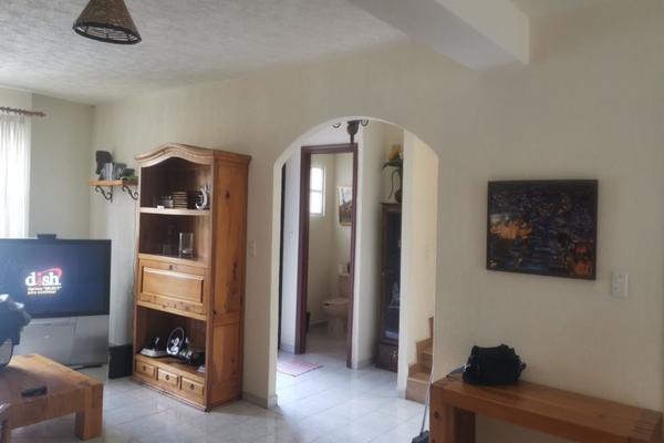Foto de casa en renta en calle san felipe , hacienda la galia, toluca, méxico, 14030451 No. 05