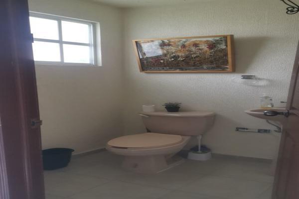 Foto de casa en renta en calle san felipe , hacienda la galia, toluca, méxico, 0 No. 10
