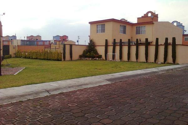 Foto de casa en renta en calle san felipe , hacienda la galia, toluca, méxico, 14030451 No. 19