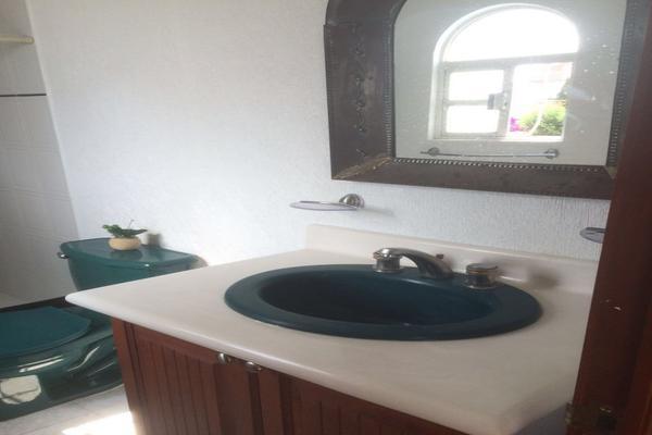 Foto de casa en renta en calle san felipe , san pedro totoltepec, toluca, méxico, 14030375 No. 07