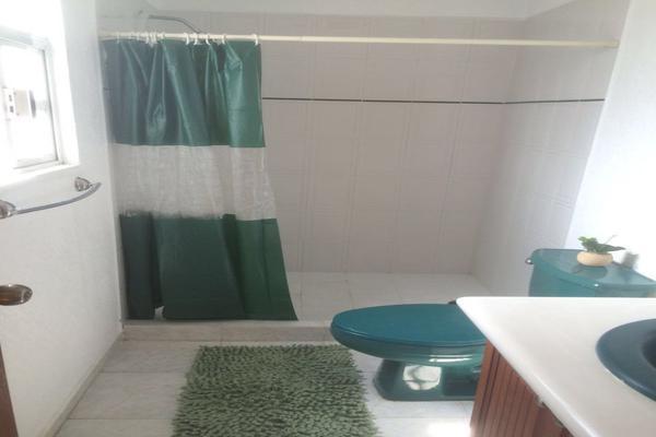 Foto de casa en renta en calle san felipe , san pedro totoltepec, toluca, méxico, 14030375 No. 08