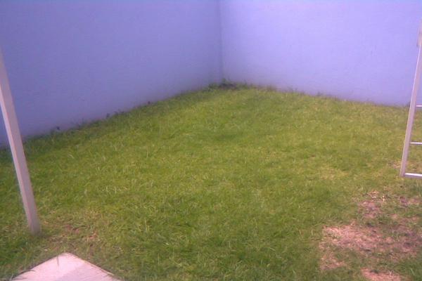 Foto de casa en renta en calle san felipe , san pedro totoltepec, toluca, méxico, 14030375 No. 12