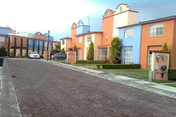 Foto de casa en renta en calle san felipe , san pedro totoltepec, toluca, méxico, 14030375 No. 13
