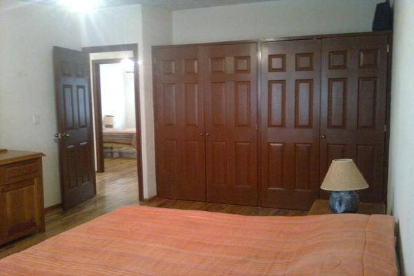 Foto de casa en renta en calle san felipe , san pedro totoltepec, toluca, méxico, 14030375 No. 16