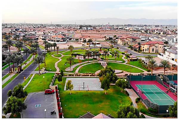 Foto de terreno habitacional en venta en calle san joaquin , san pedro residencial segunda sección, mexicali, baja california, 18779938 No. 06