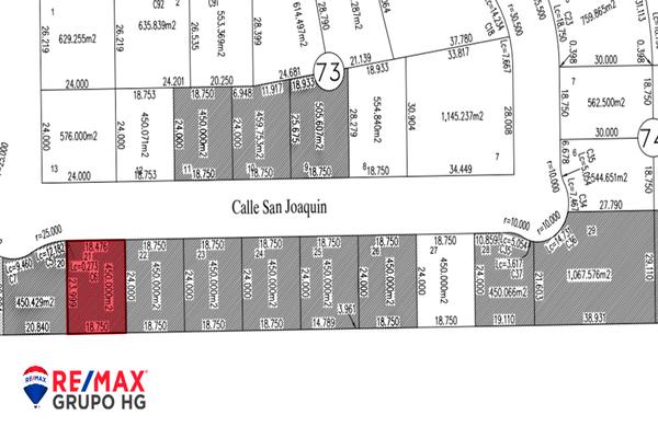 Foto de terreno habitacional en venta en calle san joaquin , san pedro residencial segunda sección, mexicali, baja california, 18779950 No. 03