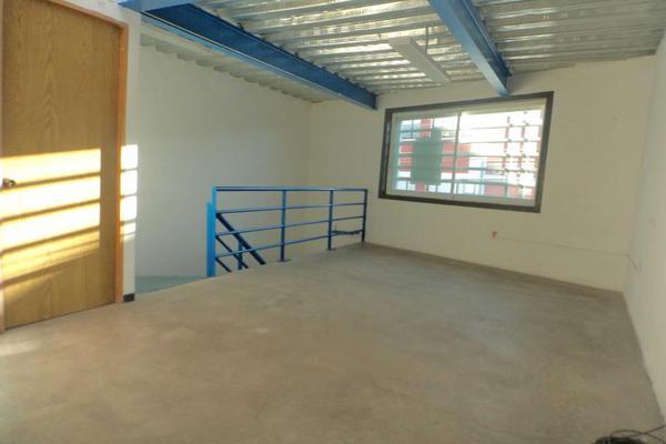 Foto de oficina en renta en calle san luis potosi 1, san francisquito, querétaro, querétaro, 19393927 No. 03