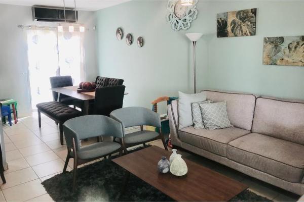 Foto de casa en venta en calle san mateo 159, santa fe, saltillo, coahuila de zaragoza, 8851806 No. 02