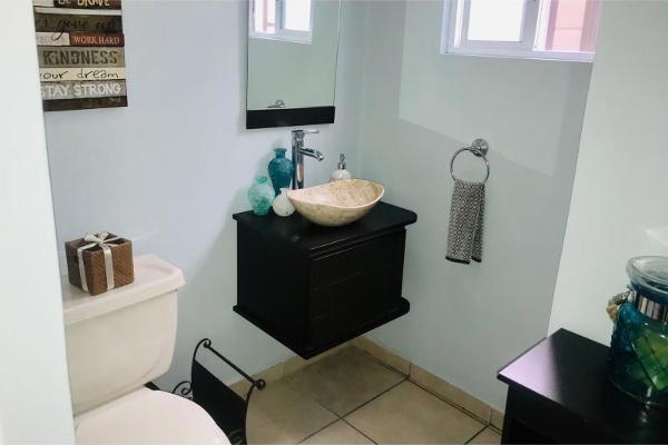 Foto de casa en venta en calle san mateo 159, santa fe, saltillo, coahuila de zaragoza, 8851806 No. 04