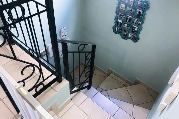 Foto de casa en venta en calle san mateo 159, santa fe, saltillo, coahuila de zaragoza, 8851806 No. 05