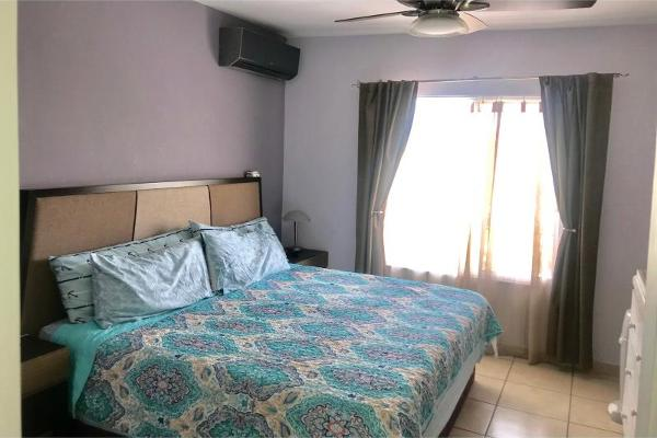 Foto de casa en venta en calle san mateo 159, santa fe, saltillo, coahuila de zaragoza, 8851806 No. 07