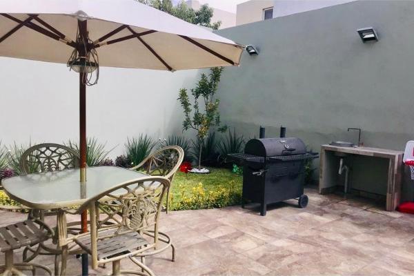Foto de casa en venta en calle san mateo 159, santa fe, saltillo, coahuila de zaragoza, 8851806 No. 11